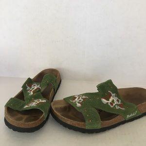 Betula by Birkenstock Zara sandal. Size 37/ us 7
